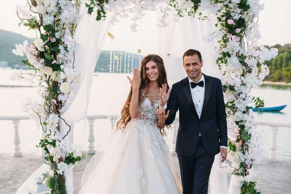 Bräuche und Sitten der Hochzeitsblumen und deren Bedeutung