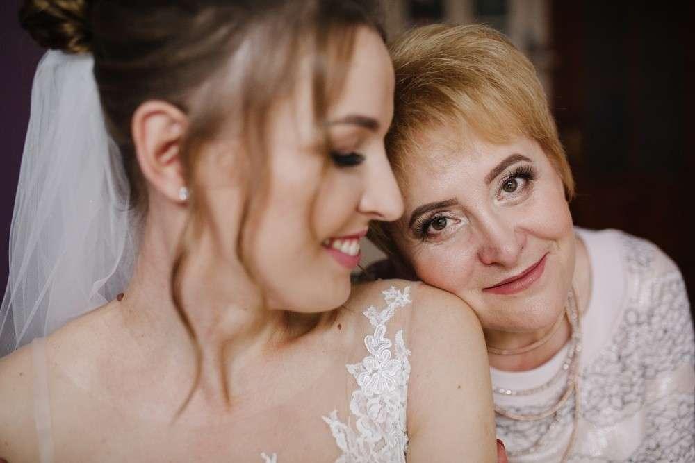Rede der Brautmutter