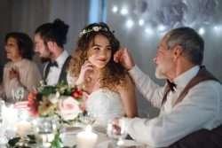 Welche Aufgaben haben die Eltern des Bräutigams