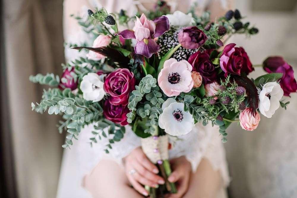 Anforderungen an den Brautstrauß am Hochzeitstag