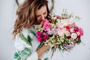 Blumenschmuck für Trauzeugen
