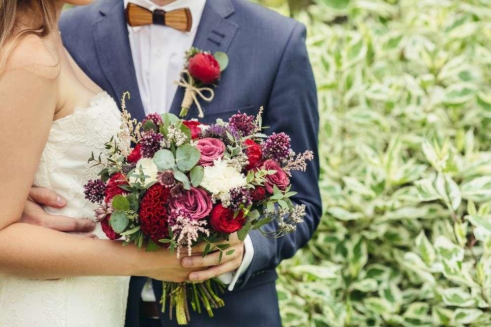 Was mit dem Brautstrauß nach der Hochzeit geschieht
