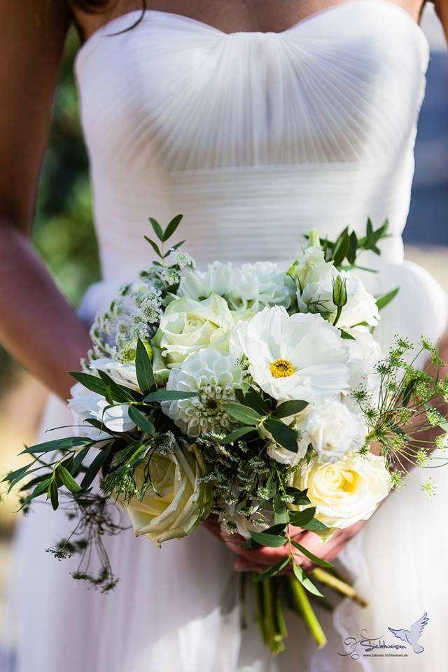 Dekorationsservice für Hochzeiten und Events aus Gummersbach in NRW