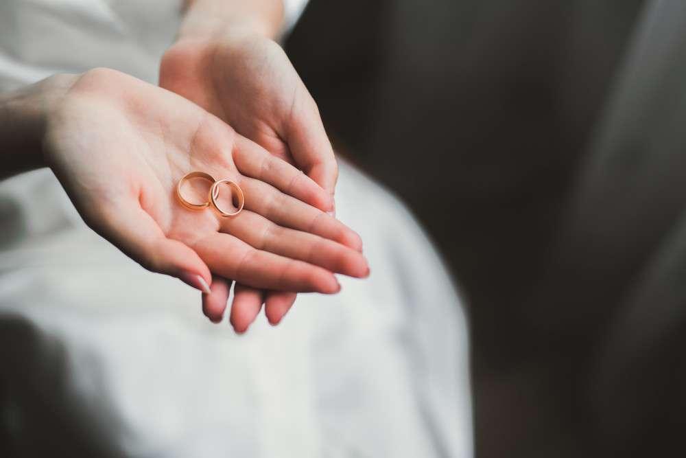 Auswahl und Kauf der Eheringe