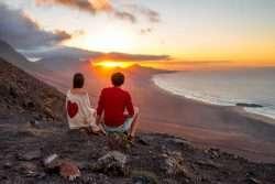 Das Flitterwochen-Paradies auf den Kanarischen Inseln entdecken