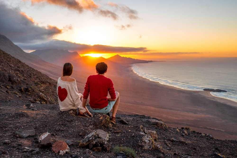 Das Flitterwochen-Paradies auf den Kanarischen Inseln