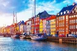 Durchatmen am Strand von Dänemark - Romantische Stunden in Kopenhagen