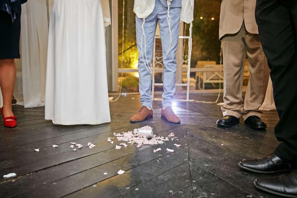 Hochzeitsbräuche in der Vorbereitungszeit der Hochzeitsfeier