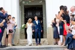 Hochzeitstraditionen, Bräuche und Sitten