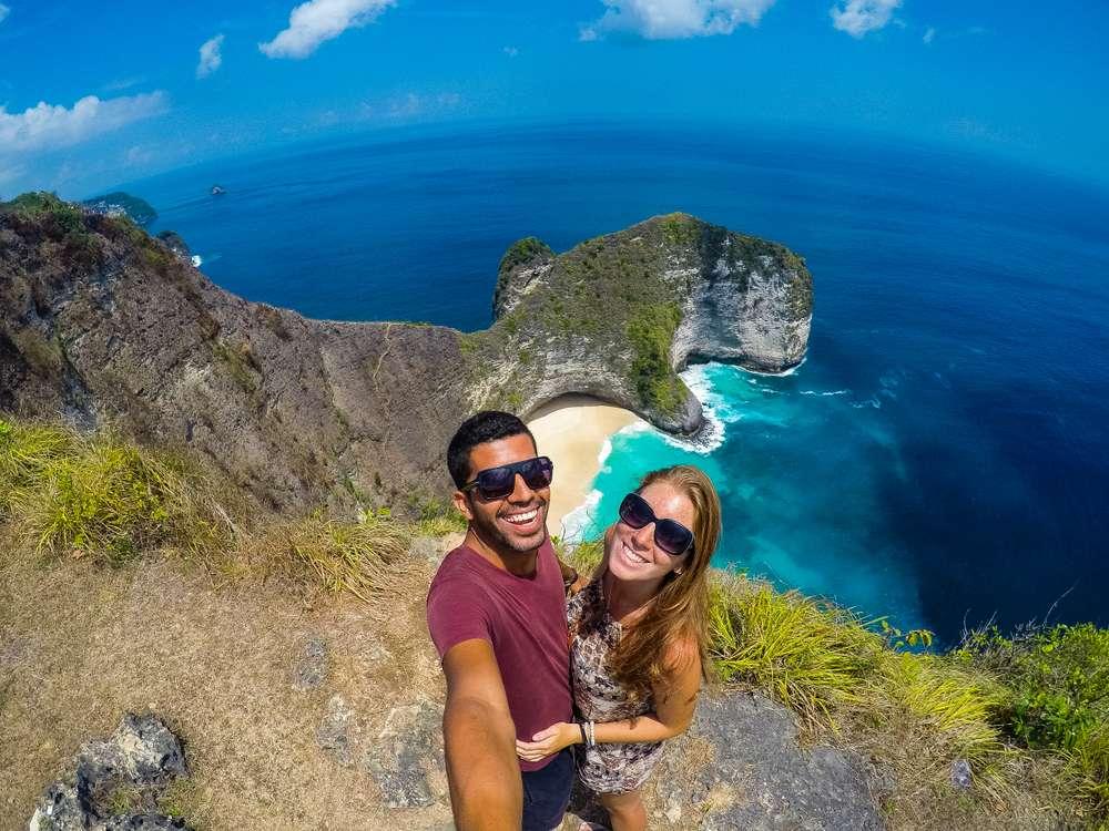 Tausende von wunderschönen Inseln
