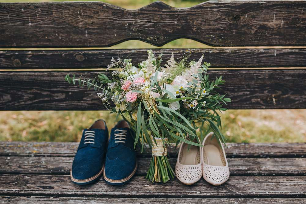 Hochzeitstag sprüche erster Schoene Sprueche