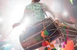 Bräuche und Sitten der musikalischen Hochzeitsbegleitung