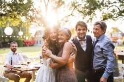 Die Aufgaben der Eltern des Brautpaares in den früheren Zeiten