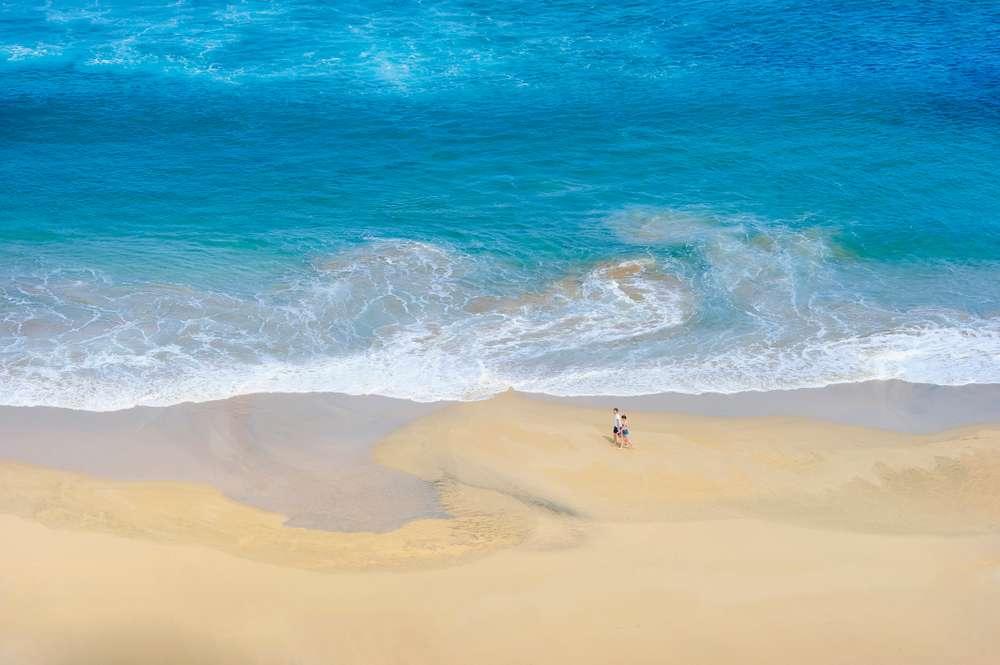 Die Kanaren - mit Traumstränden und türkisfarbenen Meer