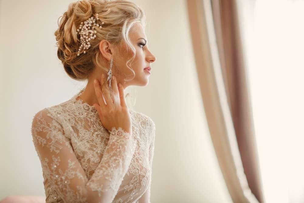 Warum die Hochzeitsaccessoires der Braut so wichtig sind