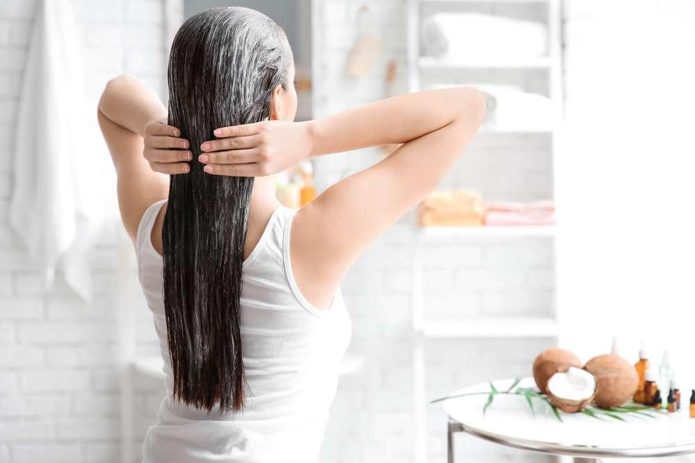 Pflegen Sie Ihr Haar