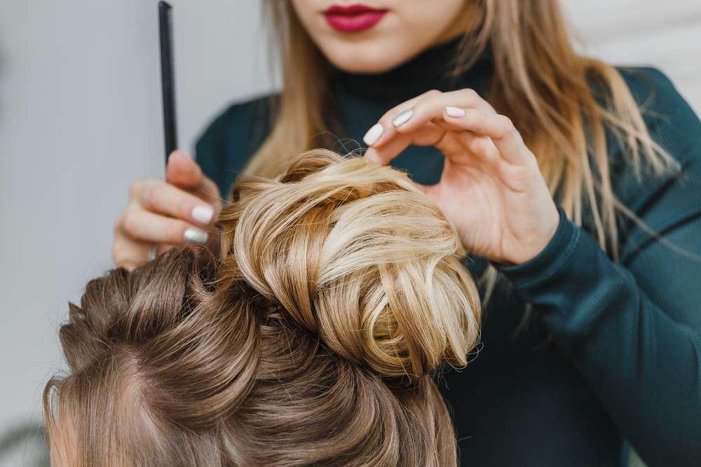 Sie sollten so früh wie möglich mit der Haarpflege anfangen