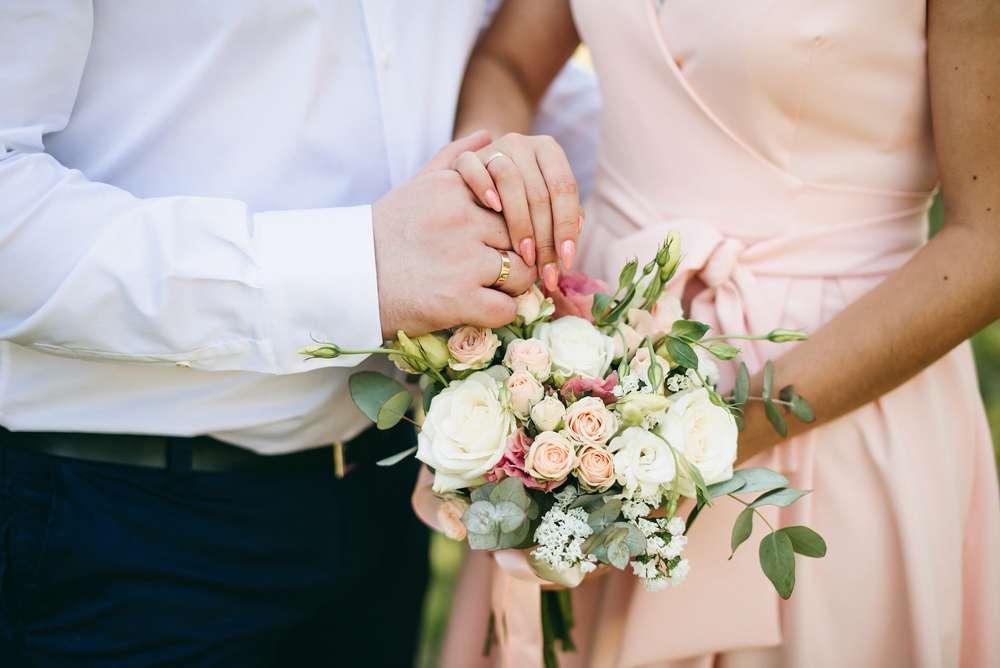 Sprüche und Zitate über das Brautpaar