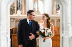Traditionelle Aufgaben des Brautvaters bei der Hochzeit