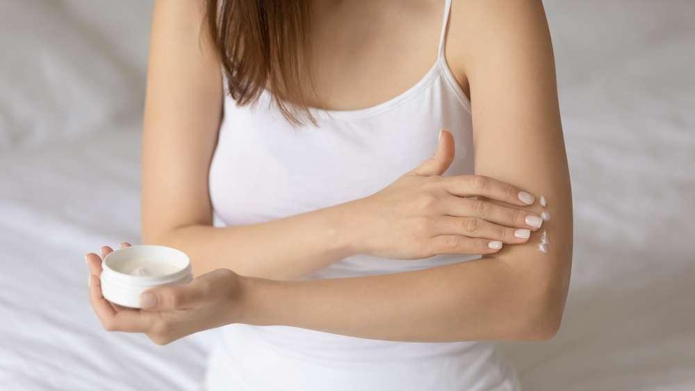 Verwöhnen Sie täglich Ihren Körper mit einem Körper-Balsam