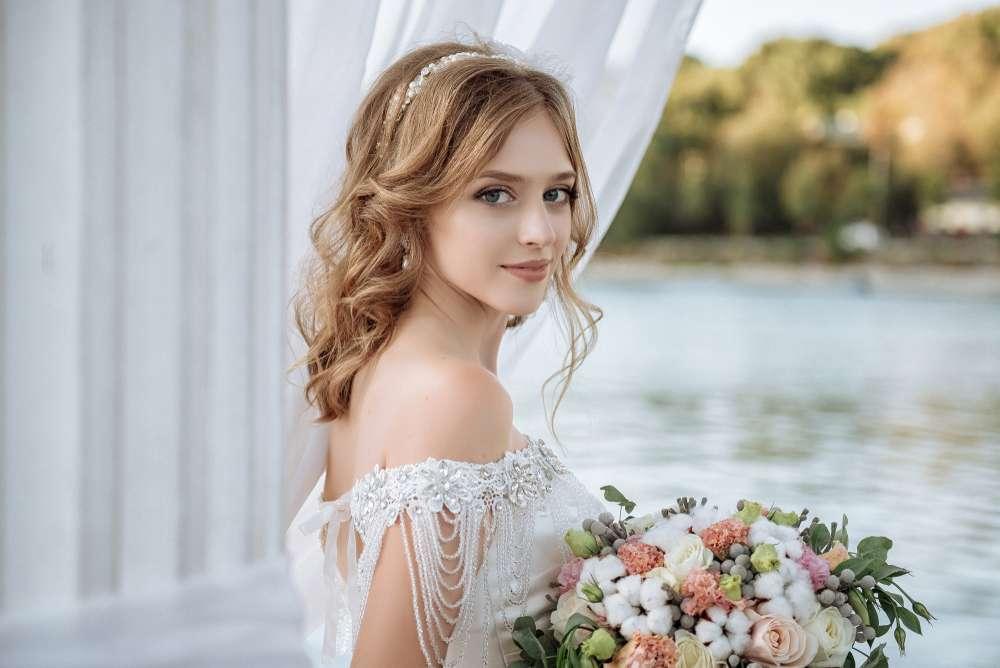 Wie die Braut an eigenem Hochzeitstag die schönste Frau wird