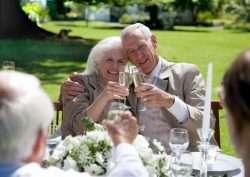 Garderobe der Brauteltern - Wie sich die Eltern des Brautpaares ankleiden sollen