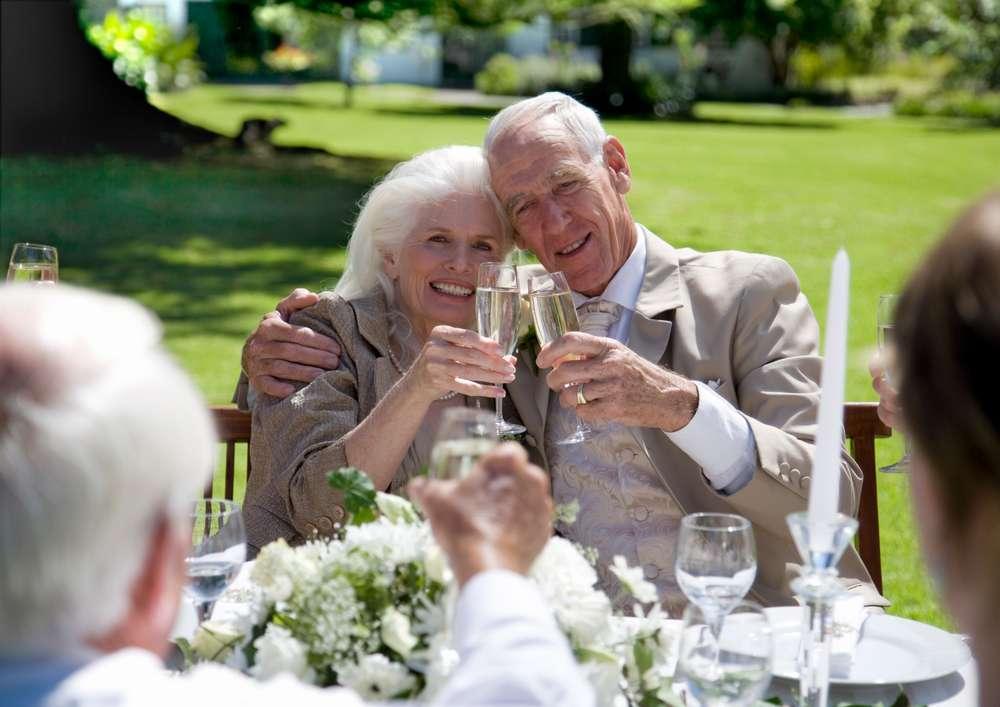 Wie sich die Eltern des Brautpaares ankleiden sollen