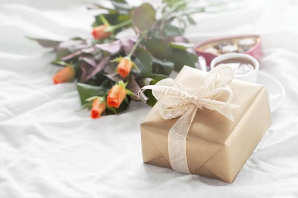 Geschenke zur Hochzeit - stilvoll, außergewöhnlich und elegant