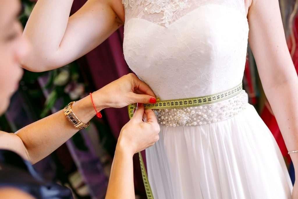 Designer Brautkleider in den Brautmodefachgeschäften